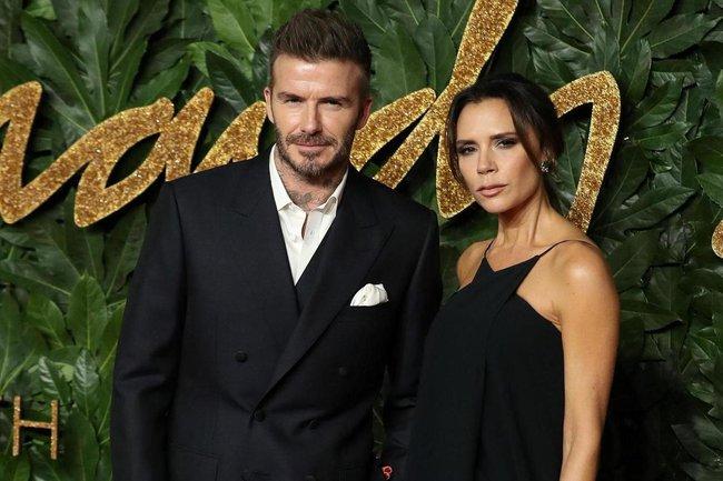 Beckham đang sở hữu khối tài sản 340 triệu bảng.