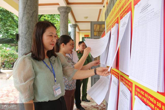 Mai Châu chuẩn bị tốt cho công tác bầu cử Hội đồng nhân dân các cấp - Ảnh 3.