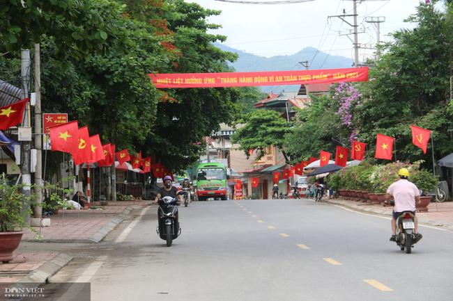 Mai Châu chuẩn bị tốt cho công tác bầu cử Hội đồng nhân dân các cấp - Ảnh 7.