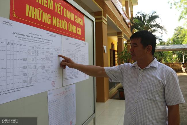 Mai Châu chuẩn bị tốt cho công tác bầu cử Hội đồng nhân dân các cấp - Ảnh 10.