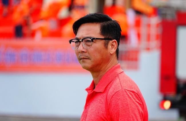 Tiết lộ lý do thực sự khiến HLV Lê Huỳnh Đức rời SHB Đà Nẵng - Ảnh 1.