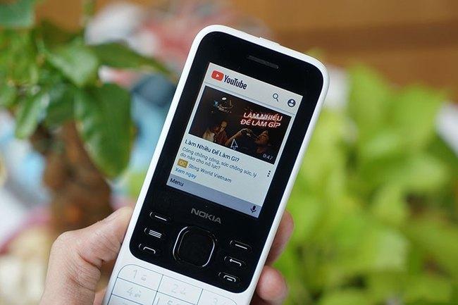 Loạt điện thoại Nokia 'cục gạch' giảm giá mạnh giữa tháng 5: Pin trâu, hỗ trợ 4G, lướt web cực ngon - Ảnh 2.