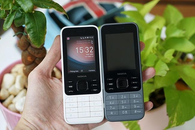 Loạt điện thoại Nokia 'cục gạch' giảm giá mạnh giữa tháng 5: Pin trâu, hỗ trợ 4G, lướt web cực ngon - Ảnh 1.