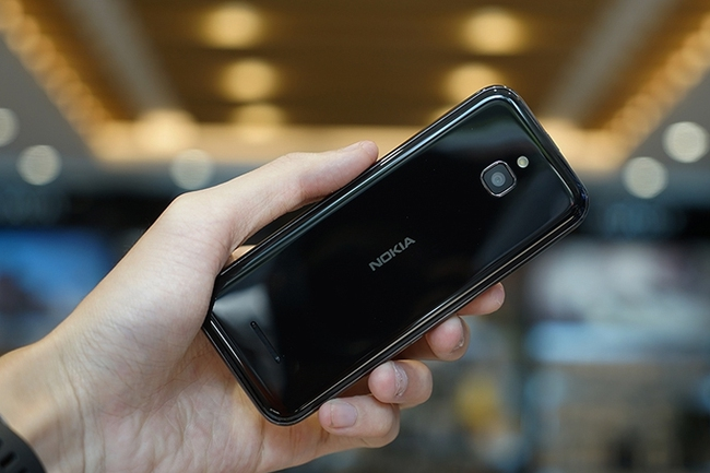 Loạt điện thoại Nokia 'cục gạch' giảm giá mạnh giữa tháng 5: Pin trâu, hỗ trợ 4G, lướt web cực ngon - Ảnh 3.