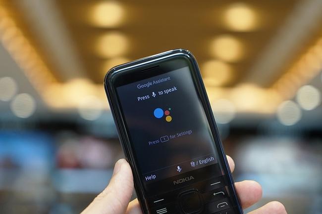 Loạt điện thoại Nokia 'cục gạch' giảm giá mạnh giữa tháng 5: Pin trâu, hỗ trợ 4G, lướt web cực ngon - Ảnh 4.