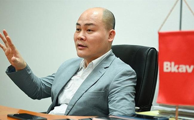 Vsmart dừng sản xuất điện thoại, CEO Nguyễn Tử Quảng lên tiếng nói lời ruột gan - Ảnh 1.