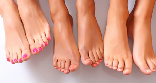 Ngón chân nào dài nhất cho biết vận mệnh tương lai của bạn làm quan hay nô tì trọn kiếp  - Ảnh 2.
