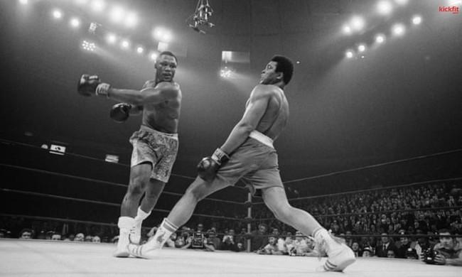 Muhammad Ali: Ra sao khi dính 200.000 cú đấm vào đầu? - Ảnh 2.