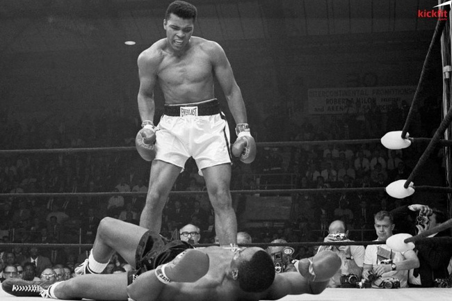 Muhammad Ali: Ra sao khi dính 200.000 cú đấm vào đầu? - Ảnh 1.