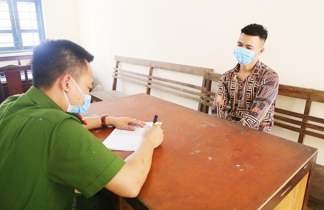 Bắc Ninh: Khởi tố vụ án liên quan 33 thanh niên hát karaoke trong mùa dịch Covid-19 - Ảnh 2.