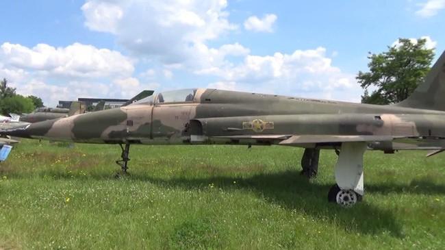 Việt Nam là quốc gia duy nhất từng dùng cả MiG-21 Liên Xô và F-5 Mỹ trong thực chiến? - Ảnh 5.