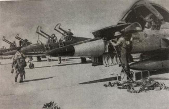 Việt Nam là quốc gia duy nhất từng dùng cả MiG-21 Liên Xô và F-5 Mỹ trong thực chiến? - Ảnh 6.