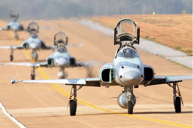 Việt Nam là quốc gia duy nhất từng dùng cả MiG-21 Liên Xô và F-5 Mỹ trong thực chiến? - Ảnh 8.