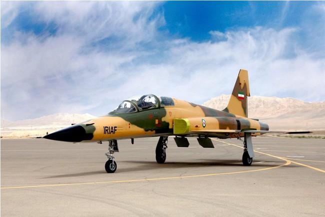 Việt Nam là quốc gia duy nhất từng dùng cả MiG-21 Liên Xô và F-5 Mỹ trong thực chiến? - Ảnh 9.