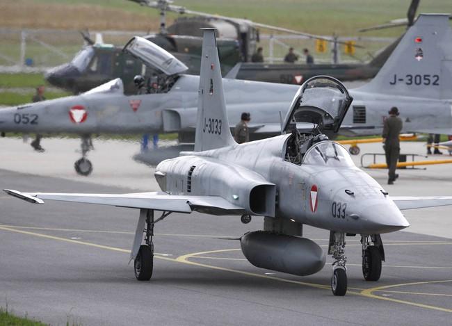 Việt Nam là quốc gia duy nhất từng dùng cả MiG-21 Liên Xô và F-5 Mỹ trong thực chiến? - Ảnh 10.