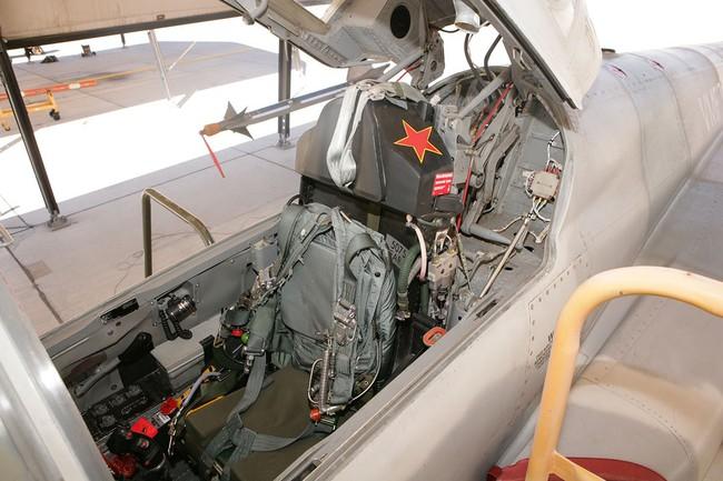 Việt Nam là quốc gia duy nhất từng dùng cả MiG-21 Liên Xô và F-5 Mỹ trong thực chiến? - Ảnh 12.