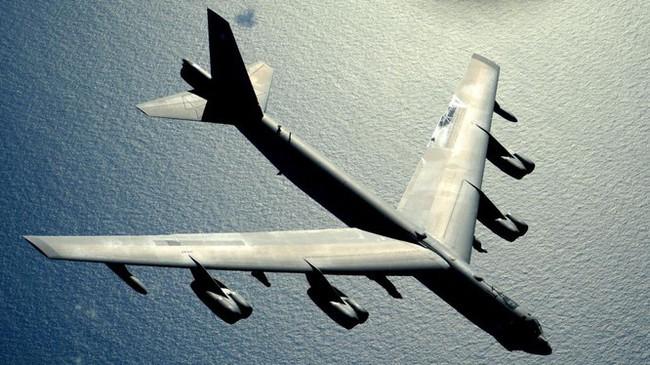 Bên trong khoang lái của B-52: Oanh tạc cơ gần 70 tuổi đã lột xác? - Ảnh 2.