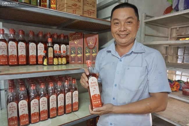Đà Nẵng: Thầy giáo 8X lập nghiệp với đặc sản tiến Vua - Ảnh 6.