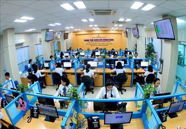 EVNHANOI đảm bảo đáp ứng 100% dịch vụ tới khách hàng - Ảnh 1.