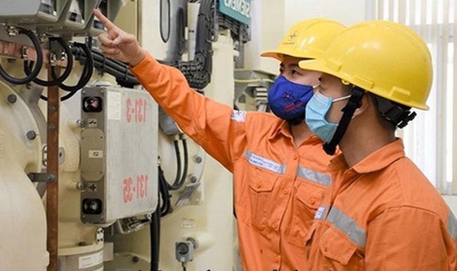 Các đơn vị ngành điện chủ động ứng phó với dịch Covid -19 - Ảnh 1.