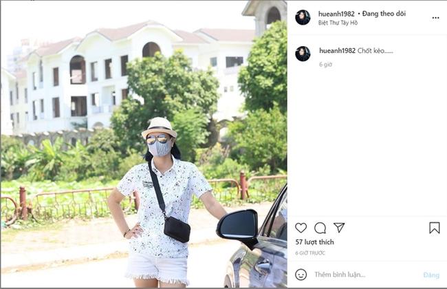 """Hoa khôi bóng chuyền Kim Huệ """"chốt kèo"""", tậu biệt thự ở Hà Nội? - Ảnh 1."""