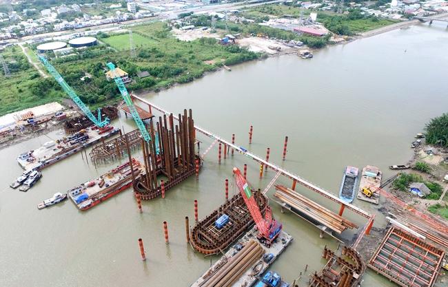 TP.HCM: Cần hơn 101 tỷ đồng để chống ngập và xử lý nước thải cho 4 năm tới - Ảnh 1.