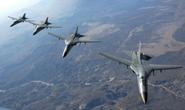 """""""Mãnh thú ném bom"""" F-111 Mỹ bị chôn vùi gây sốc ở Australia - Ảnh 17."""
