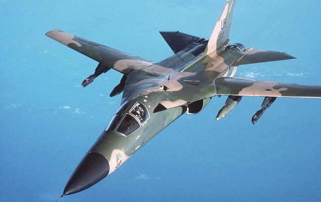 """""""Mãnh thú ném bom"""" F-111 Mỹ bị chôn vùi gây sốc ở Australia - Ảnh 19."""