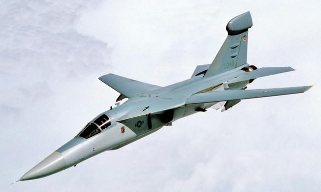 """""""Mãnh thú ném bom"""" F-111 Mỹ bị chôn vùi gây sốc ở Australia - Ảnh 28."""