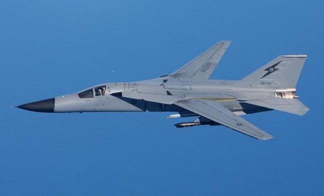 """""""Mãnh thú ném bom"""" F-111 Mỹ bị chôn vùi gây sốc ở Australia - Ảnh 32."""