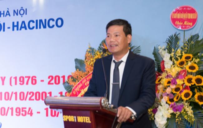 Chủ tịch Hà Nội yêu cầu làm rõ vi phạm của Giám đốc HACINCO thuộc HANDICO liên quan đến Covid-19 - Ảnh 1.