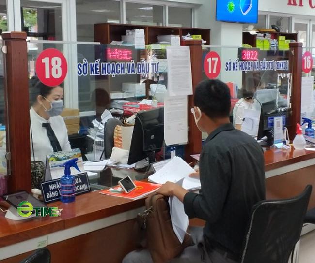 Dịch Covid-19 diễn biến phức tạp, Đà Nẵng khuyến khích đăng ký doanh nghiệp qua mạng - Ảnh 1.