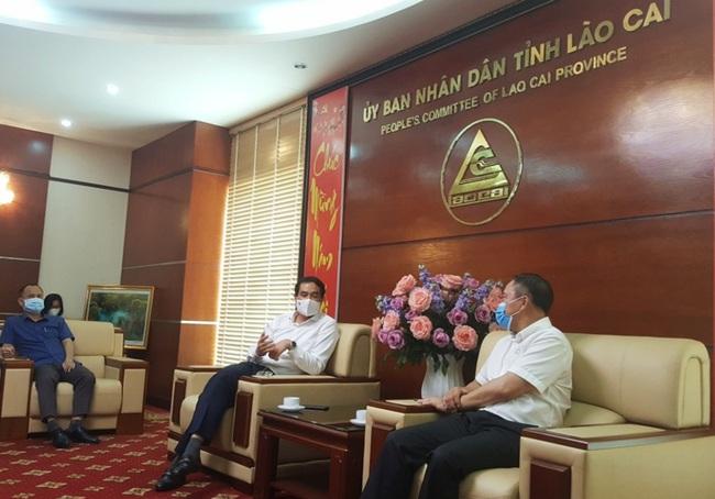 Chủ tịch UBND tỉnh Lào Cai: Sai phạm rõ ràng, xử lý nghiêm, không bao che vụ phá rừng Hoàng Liên - Ảnh 1.