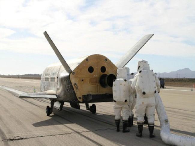 """MiG-105 Liên Xô có """"bản nhái"""" là máy bay vũ trụ X-37B tuyệt mật của Mỹ? - Ảnh 5."""