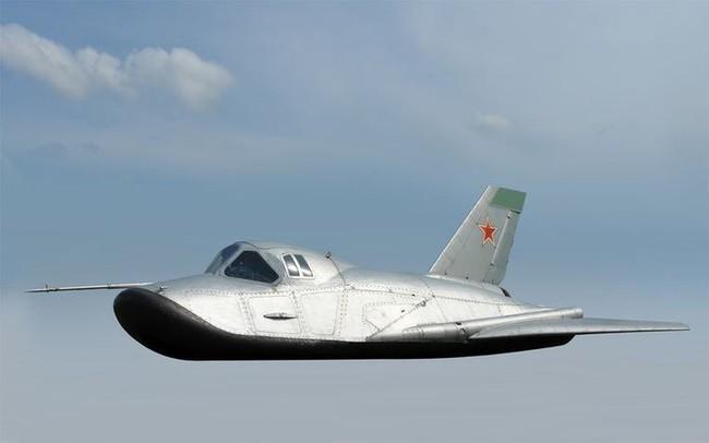 """MiG-105 Liên Xô có """"bản nhái"""" là máy bay vũ trụ X-37B tuyệt mật của Mỹ? - Ảnh 16."""
