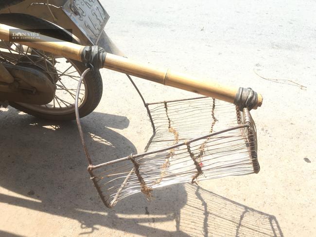 Ninh Bình: Thêm thu nhập từ nghề khêu ruột con ốc hột  - Ảnh 6.