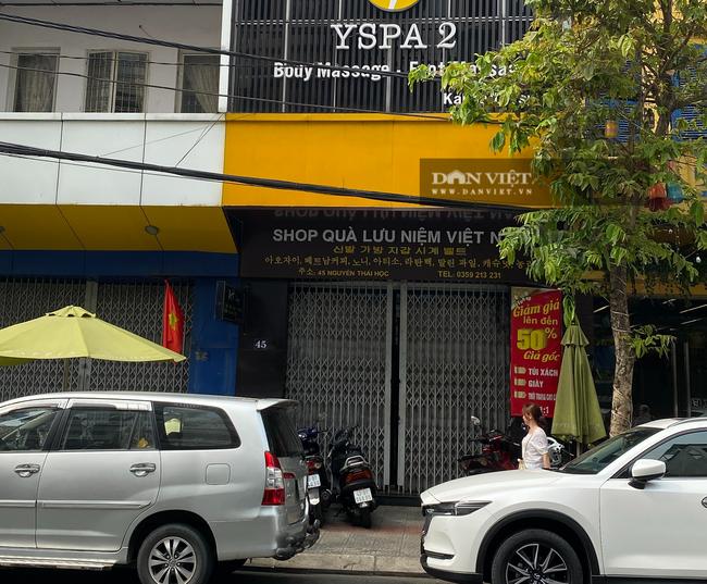 Đà Nẵng tính lại giá hàng loạt nhà đất liên quan Phan Văn Anh Vũ - Ảnh 1.