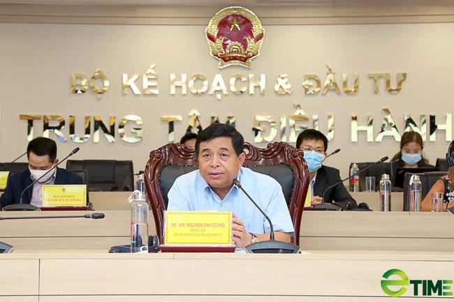 Bộ trưởng phụ trách Xuất khẩu Vương quốc Anh: Việt Nam - cơ hội vô song cho các doanh nghiệp Anh - Ảnh 1.