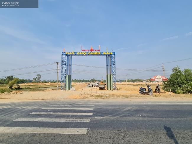 Quảng Nam: Thông tin mới về Dự án KPC Chiên Đàn rao bán rầm rộ trên mạng - Ảnh 1.
