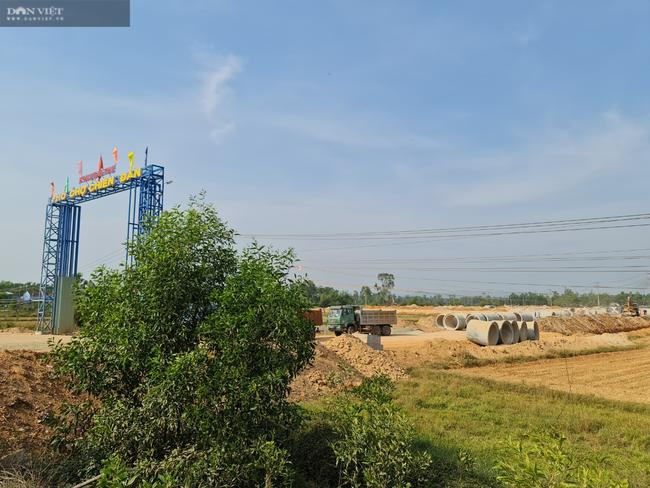 Quảng Nam: Thông tin mới về Dự án KPC Chiên Đàn rao bán rầm rộ trên mạng - Ảnh 5.