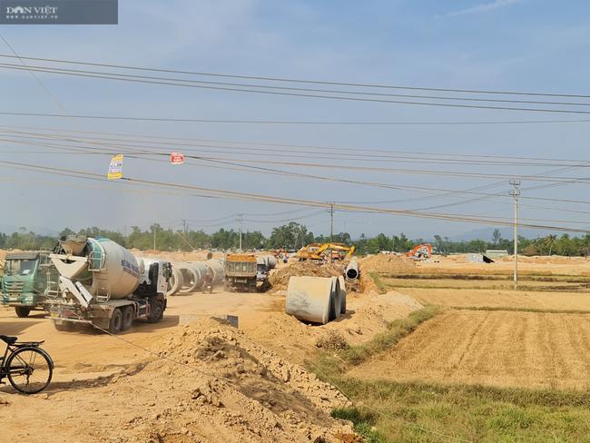 Quảng Nam: Thông tin mới về Dự án KPC Chiên Đàn rao bán rầm rộ trên mạng - Ảnh 6.