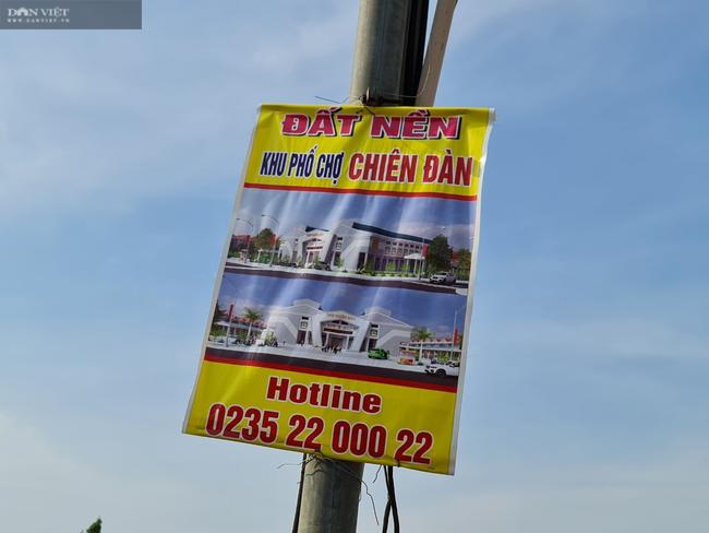 Quảng Nam: Thông tin mới về Dự án KPC Chiên Đàn rao bán rầm rộ trên mạng - Ảnh 7.