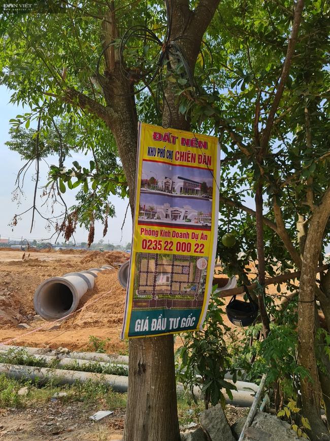 Quảng Nam: Thông tin mới về Dự án KPC Chiên Đàn rao bán rầm rộ trên mạng - Ảnh 8.
