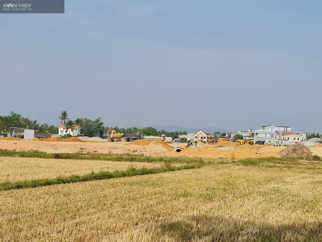 Quảng Nam: Thông tin mới về Dự án KPC Chiên Đàn rao bán rầm rộ trên mạng - Ảnh 10.