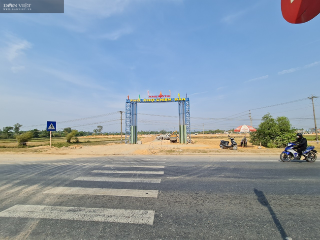 Quảng Nam: Thông tin mới về Dự án KPC Chiên Đàn rao bán rầm rộ trên mạng - Ảnh 11.