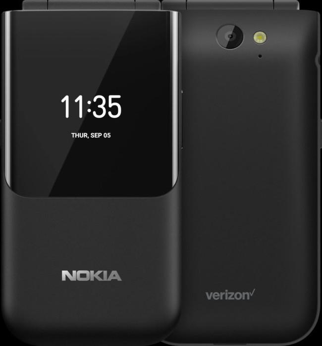 Nokia bất ngờ cho ra mắt điện thoại gập mới, thiết kế lạ mắt với mức giá cực sốc - Ảnh 2.