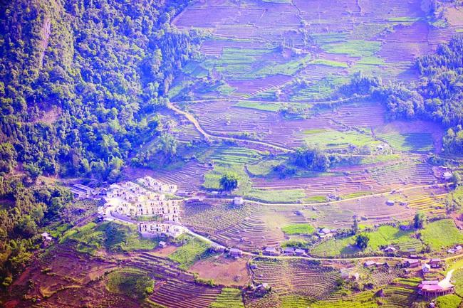 Mùa đổ nước ở thung lũng Thiên Sinh - Ảnh 8.