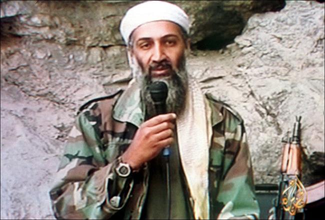 Đột kích nơi ẩn náu trùm khủng bố Osama bin Laden, phát hiện điều sốc - Ảnh 10.