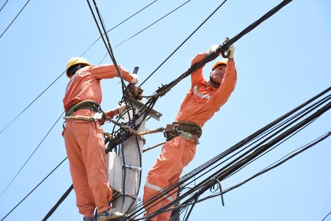 EVNHANOI khuyến nghị khách hàng sử dụng thiết bị tiết kiệm điện - Ảnh 4.