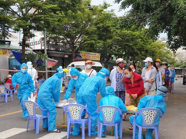 """7 người Trung Quốc ở """"chui"""" tại Đà Nẵng, không theo dõi sức khỏe sau cách ly - Ảnh 1."""